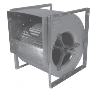 Ventilator: type rtc/e