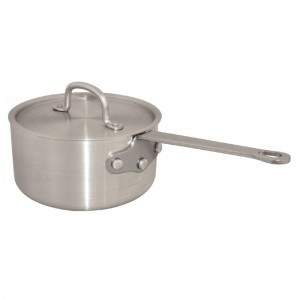 Vogue aluminium steelpan 1,2L